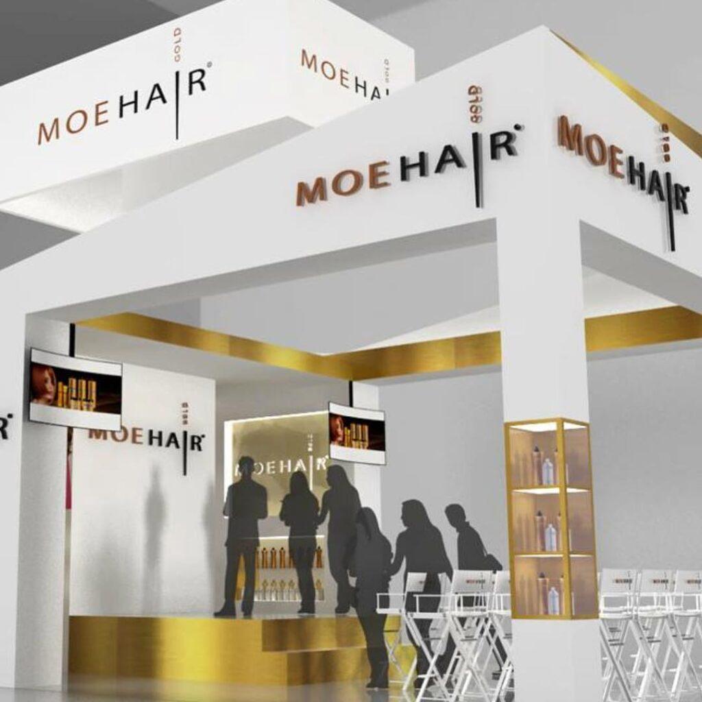 Moehair expo